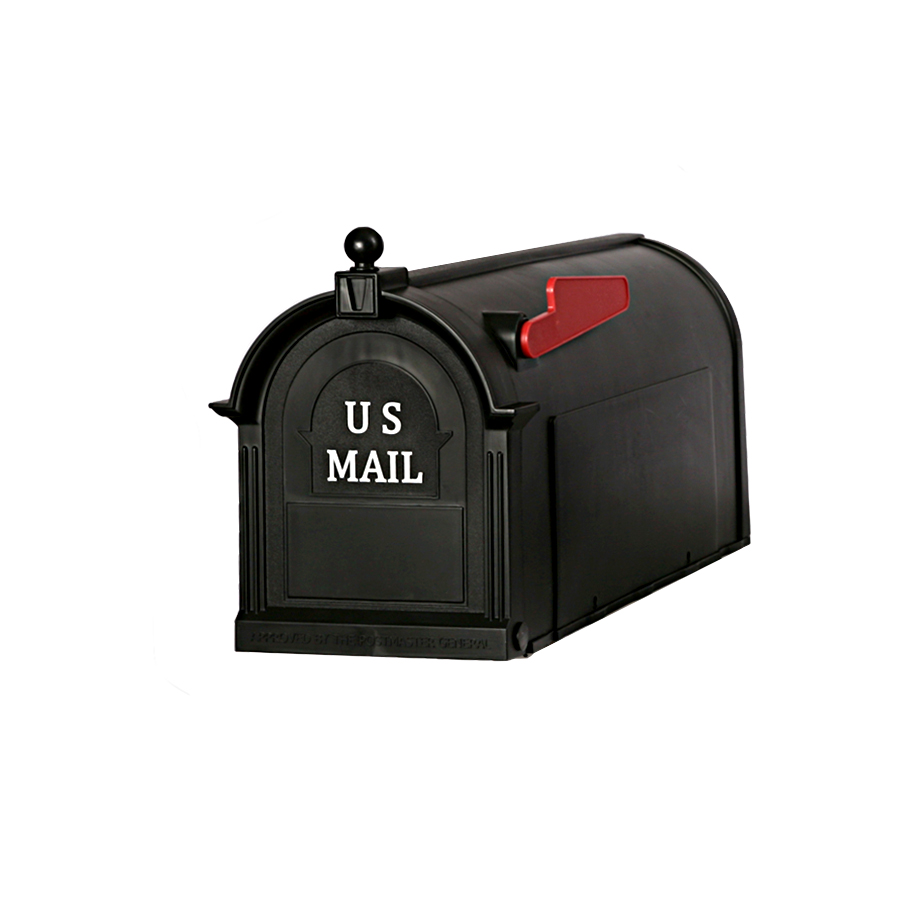 postal pro mailbox instructions